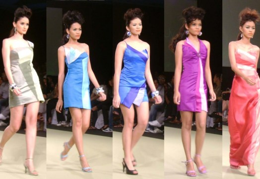 Edwin Uy Holiday '09 Collection 2