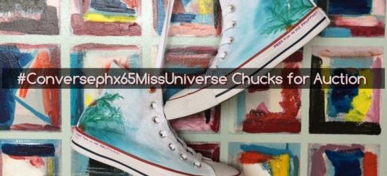 #ConversePhx65MissUniverse