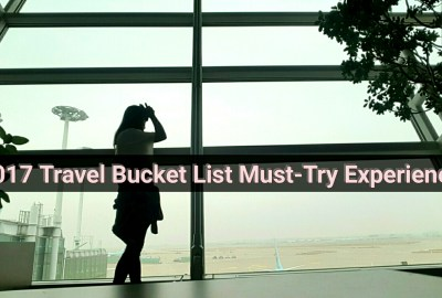2017 Travel Bucketlist World Juanderer
