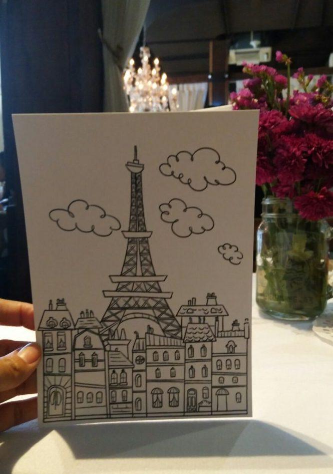 Enchanteur Paris