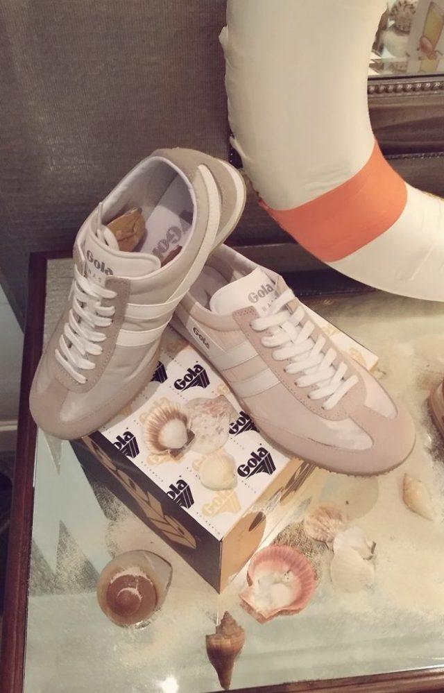Shoe Holiday #ElroSummer