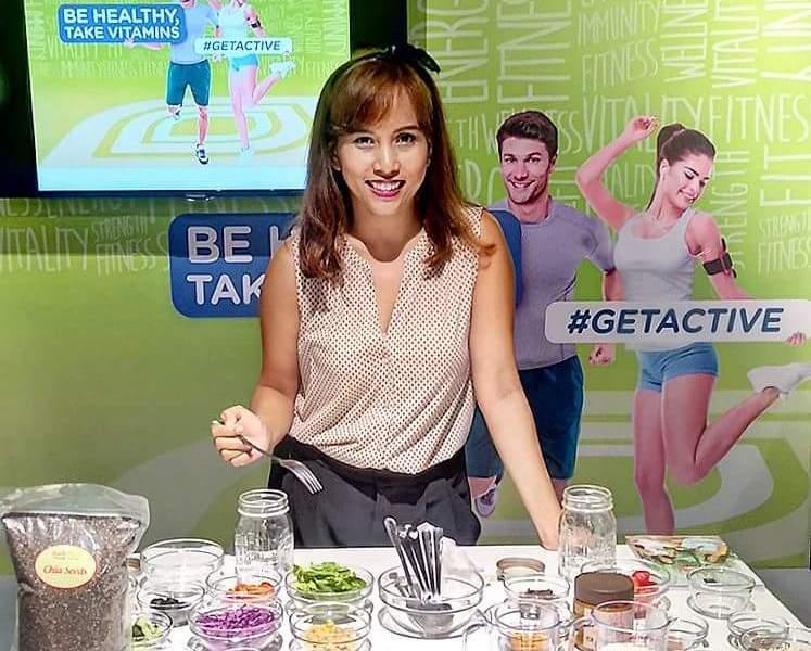 #GetActive Campaign Watsons
