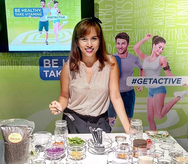 How to #GetActive : 3 Easy Holistic Approach  to Stay Healthy