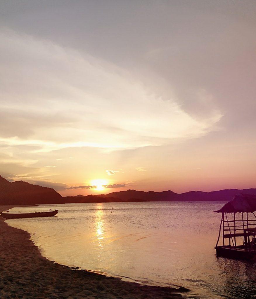Boracay Beach: Boracay Of The North : Anguib Beach, Sta. Ana Cagayan