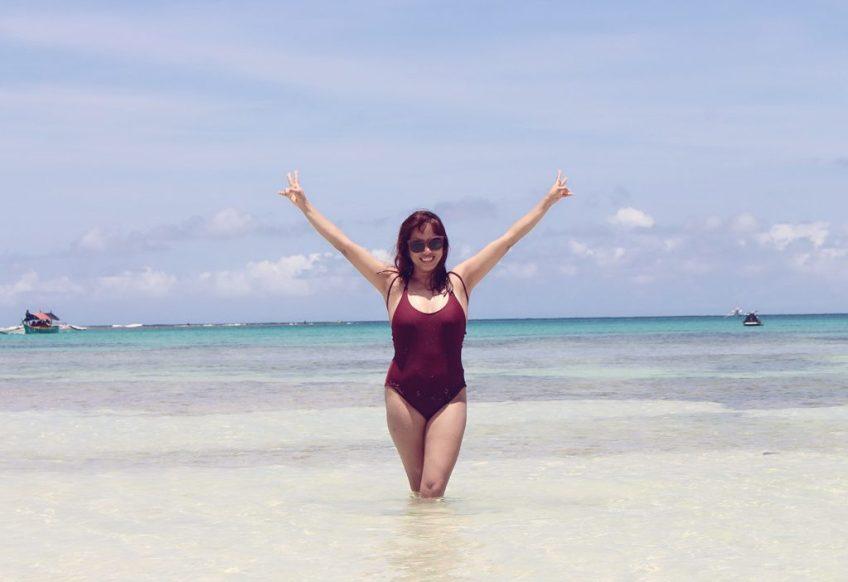 Boracay of the North Anguib Beach Sta.Ana Cagayan Valley