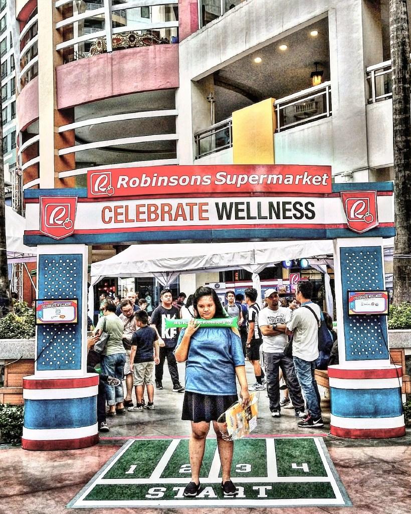Robinsons Supermarket Celebrate Wellness