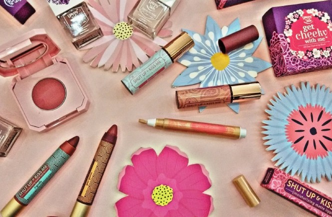 Happy Skin first bridal makeup collection review
