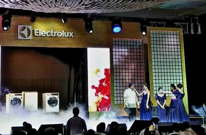 Electrolux FashionCare Council