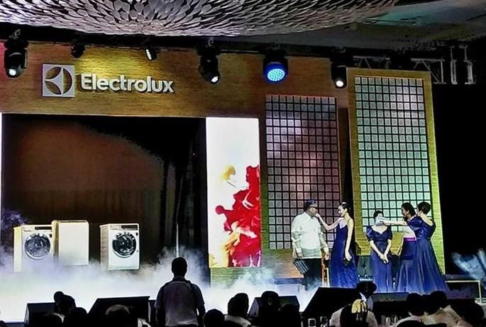 Electrolux FashionCare Council