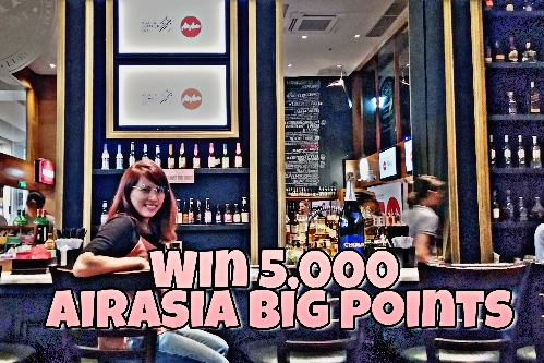 win airasia big points at earthingorgeous