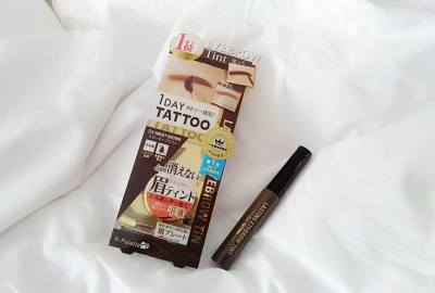 K-Palette 1-Day Tattoo Eyebrow Tint