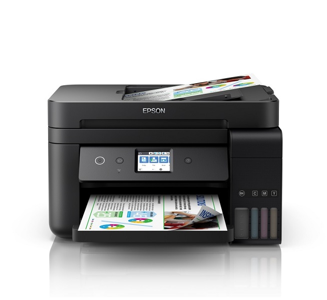 Greatness Re-engineered Epson compact printers
