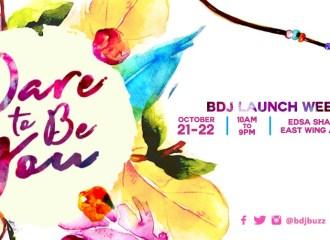 BDJ Launch Weekend