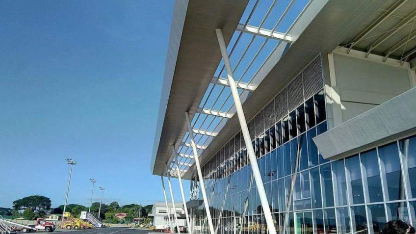 Puerto Princesa International Airport