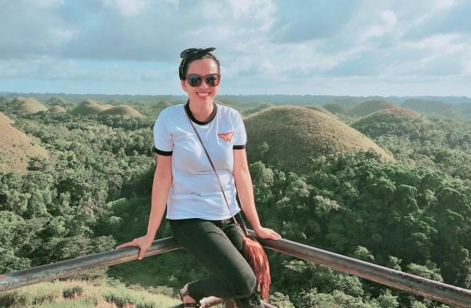 Bohol top tourist spots