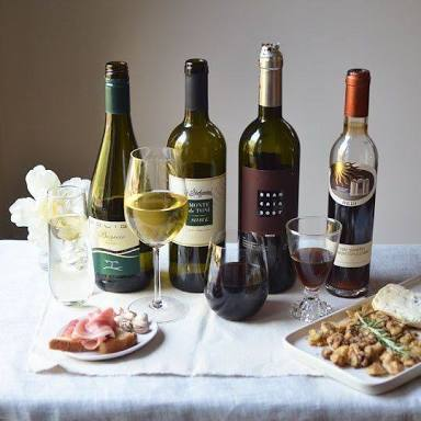 Basic Things You Need to Know About Wines
