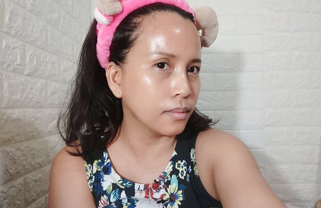 Crazy Skin Lifting Masks Review Philippines