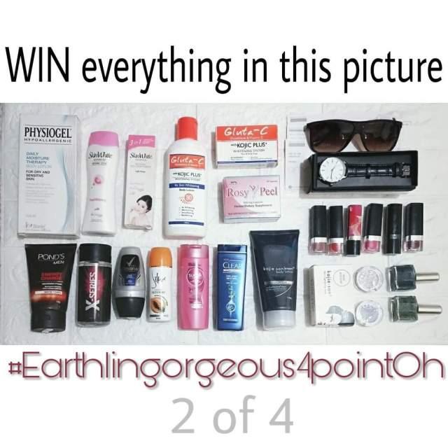 Earthlingorgeous4pointOh