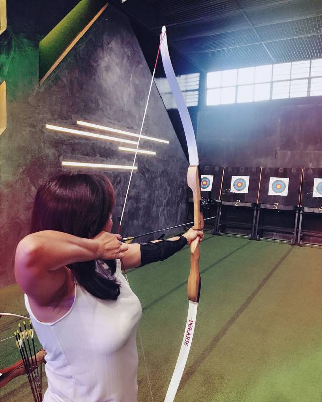 Gandiva Archery Center review and rates