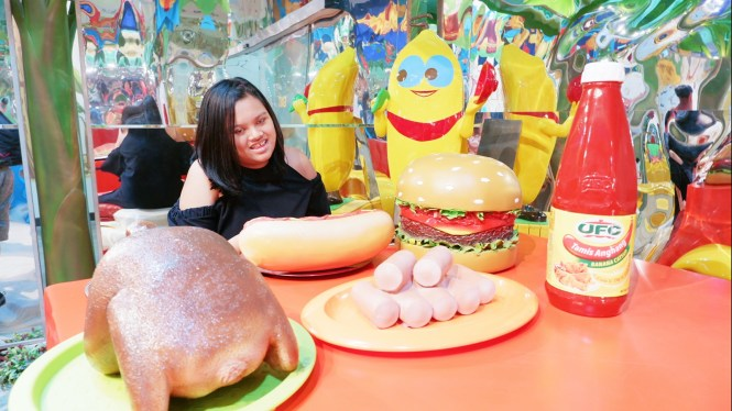 First Catsup Museum Philippines