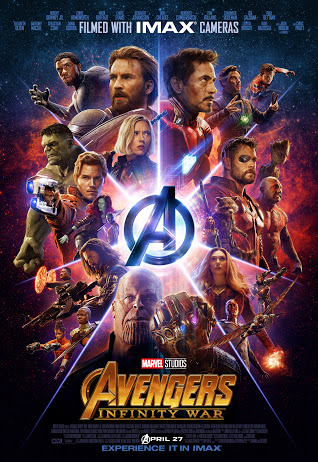 My Avengers Infinity War Movie Review Please Don't Read If You Haven't Watched