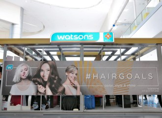 Watsons #Hairgoals
