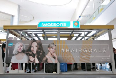 Watsons #Hairgoals