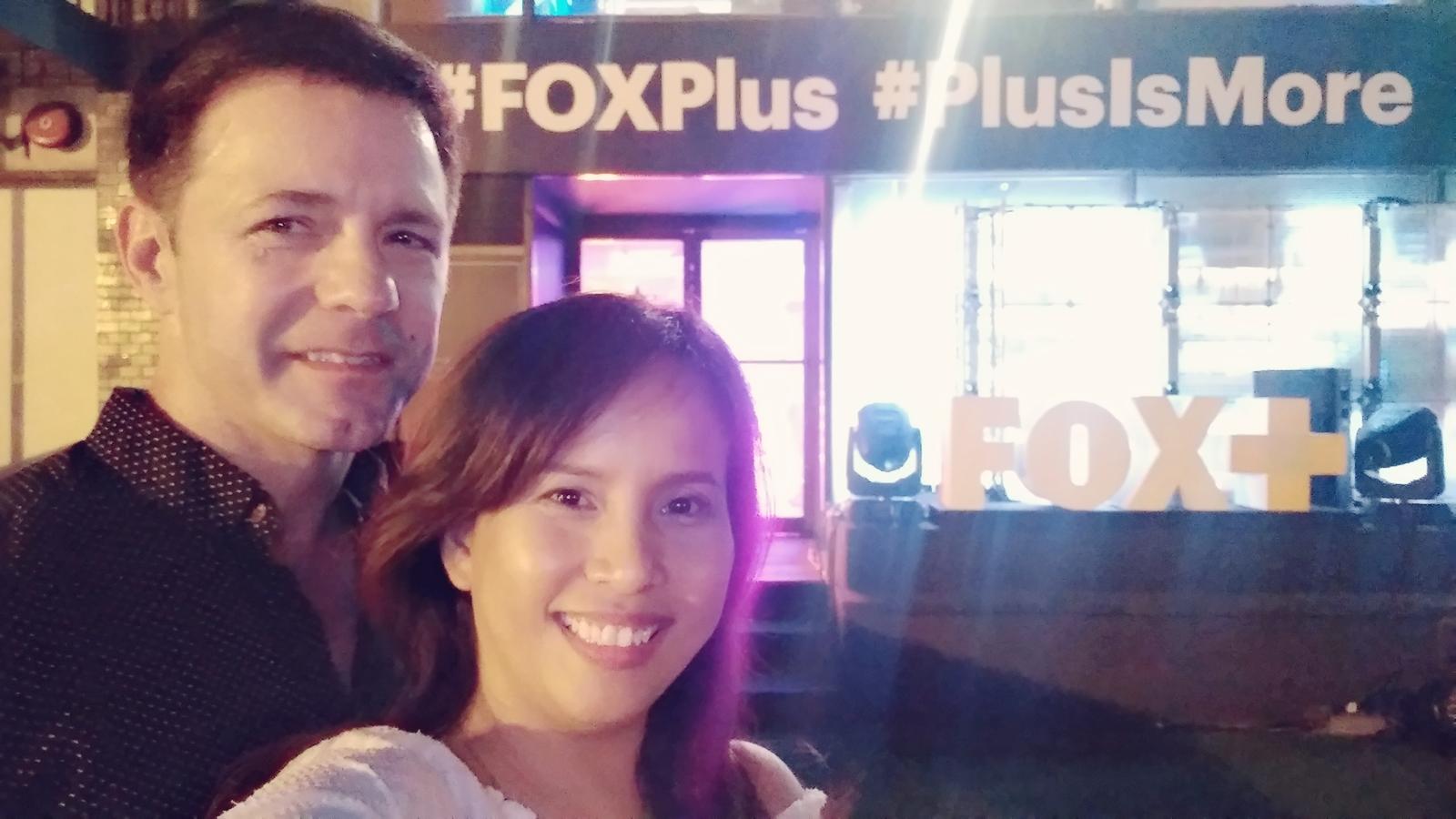 Fox+ app review