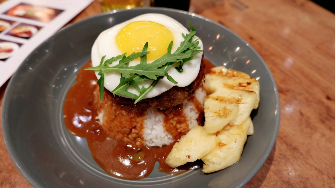 New Dishes to try at 27th St. Bistro by Coffee Bean and Tea Leaf