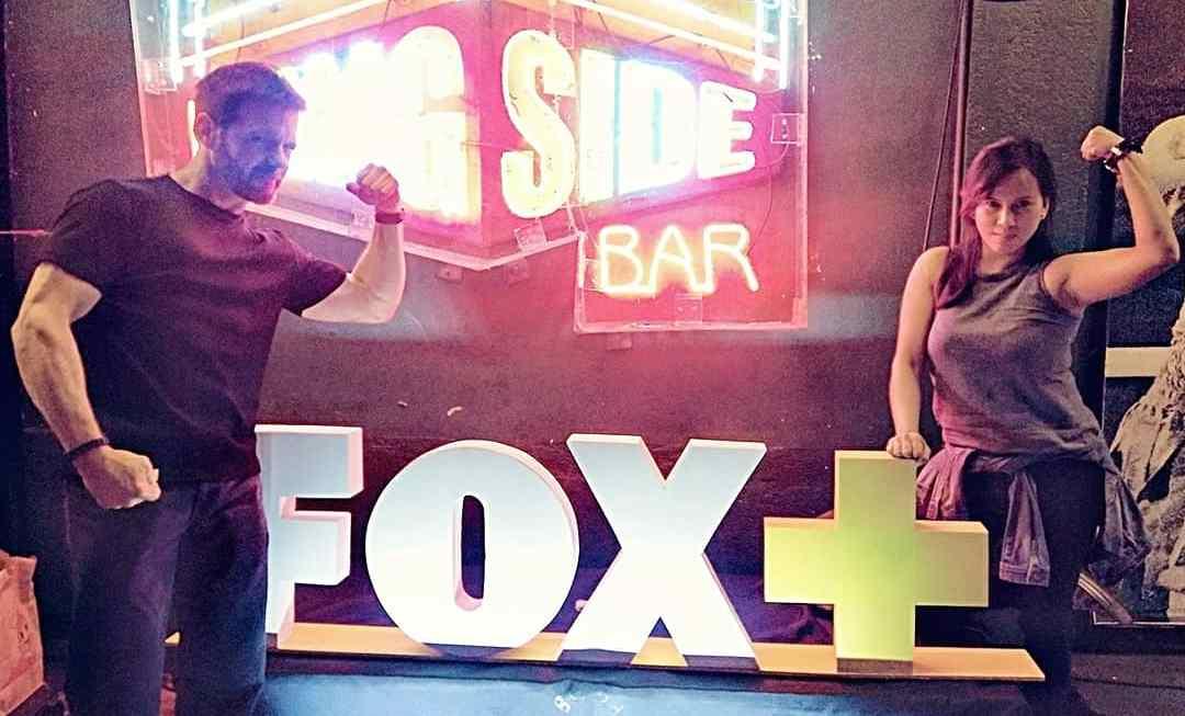 Smackdown as Fox+ Exclusively Stream WWE Raw #WWEonFoxPlus