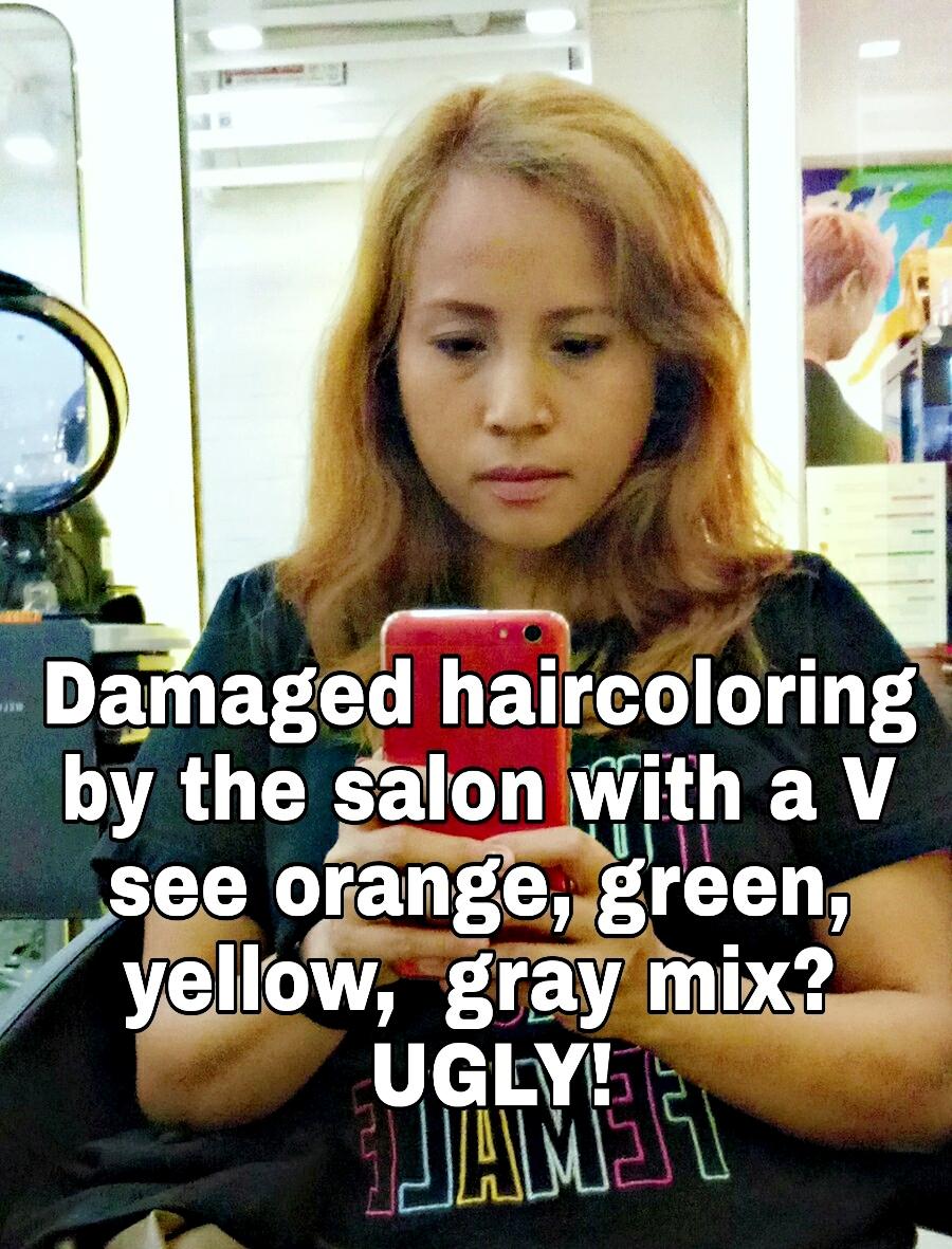 #haircolorgoals