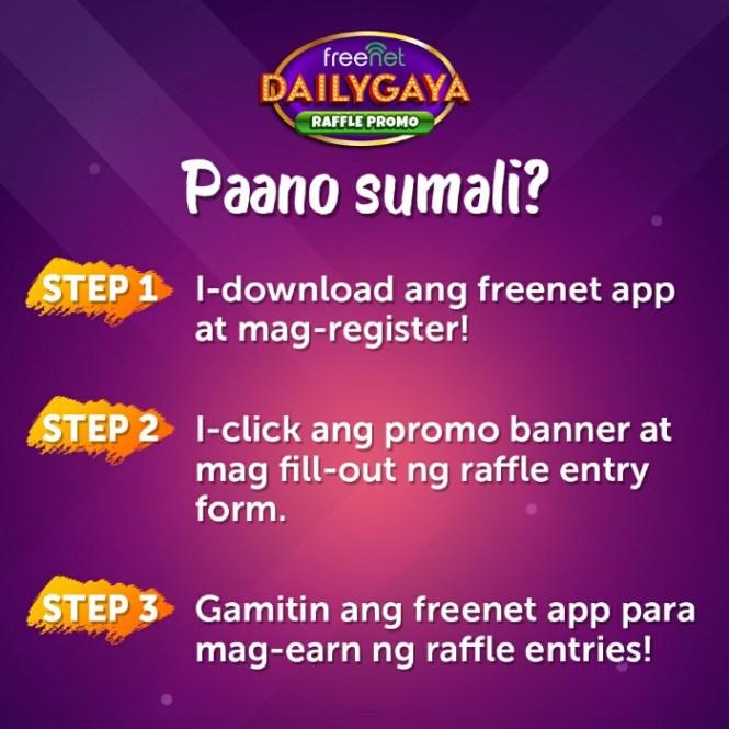 Freenet Dailygaya
