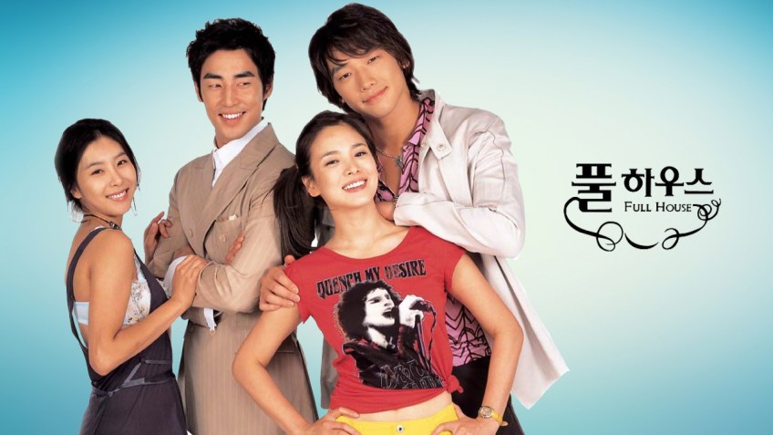 Korean Novela on HOOQ
