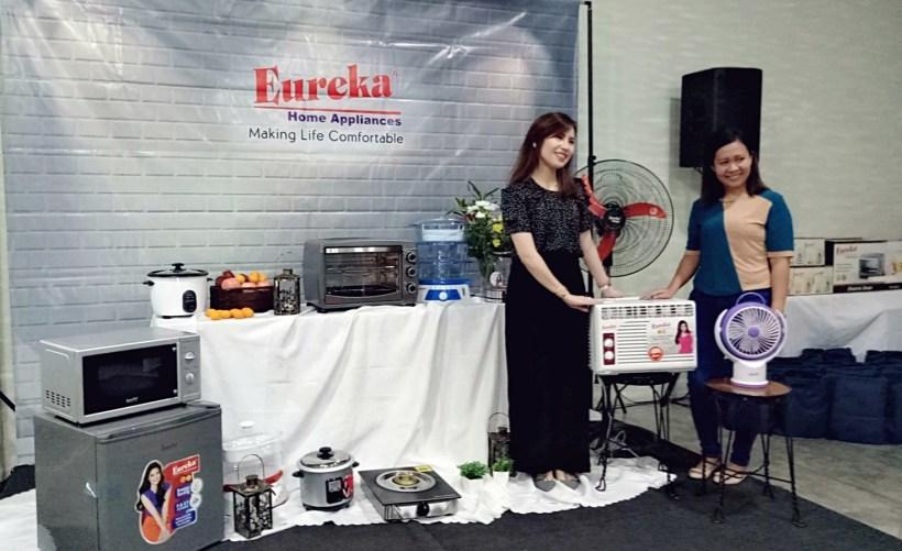 Eureka Electric Appliances