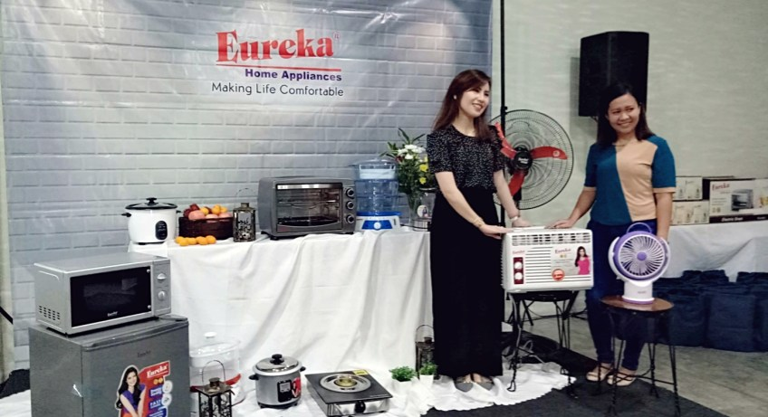 Eureka Electric Appliances