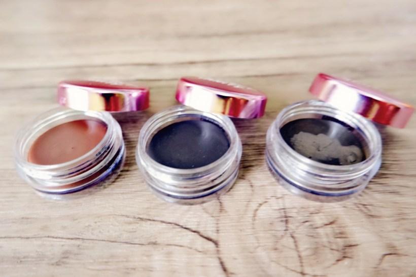 Project Vanity x Ellana Minerals Life Proof Eyebrow Gel Review