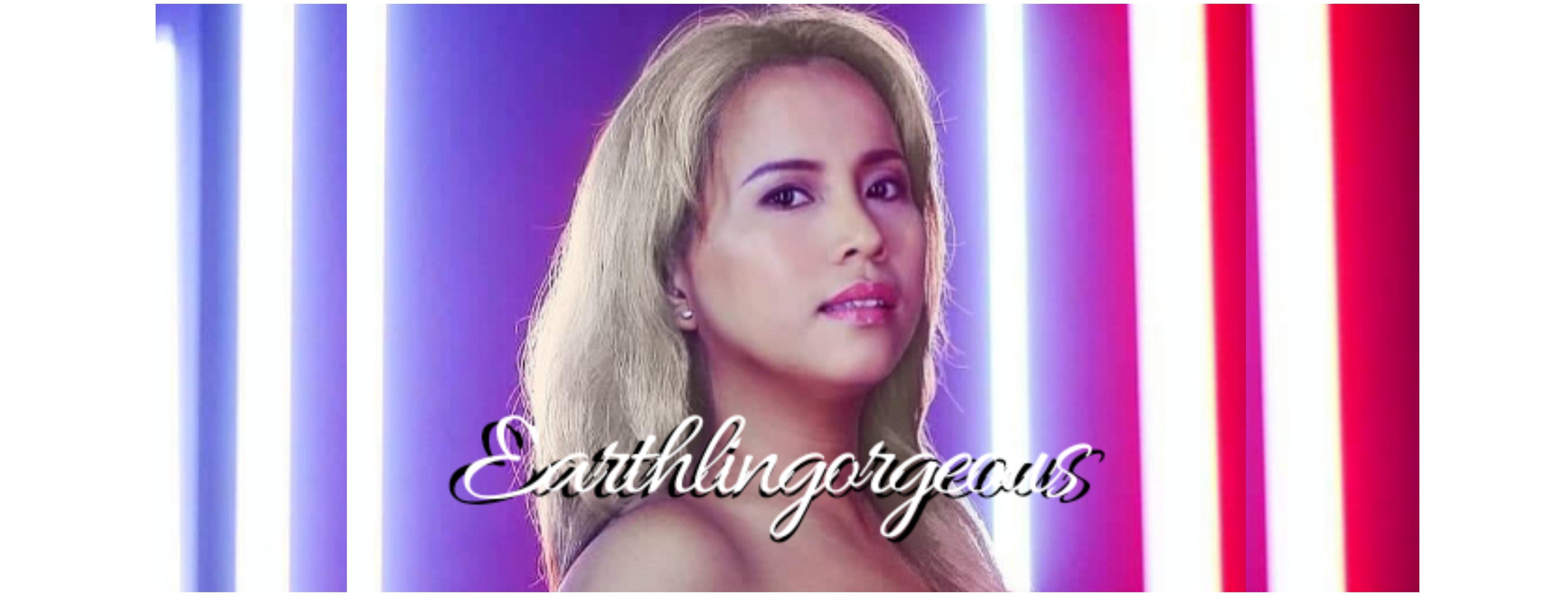 Earthlingorgeous