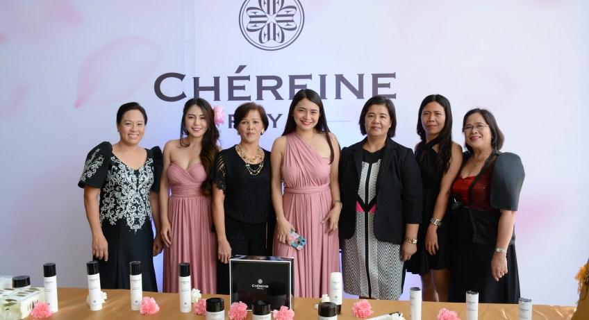 FKC International Chereine Royal Beauty Line