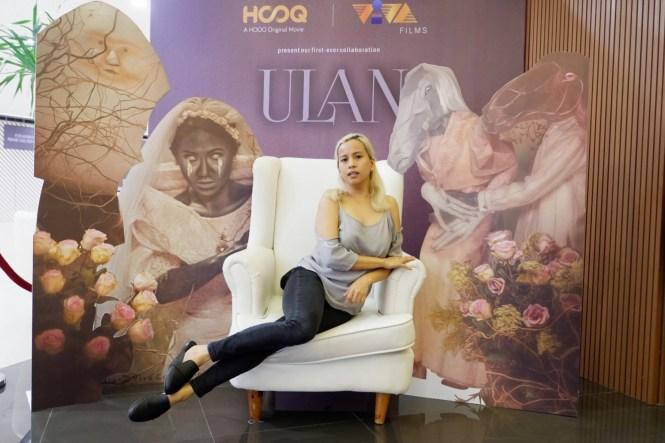 Ulan Movie Review