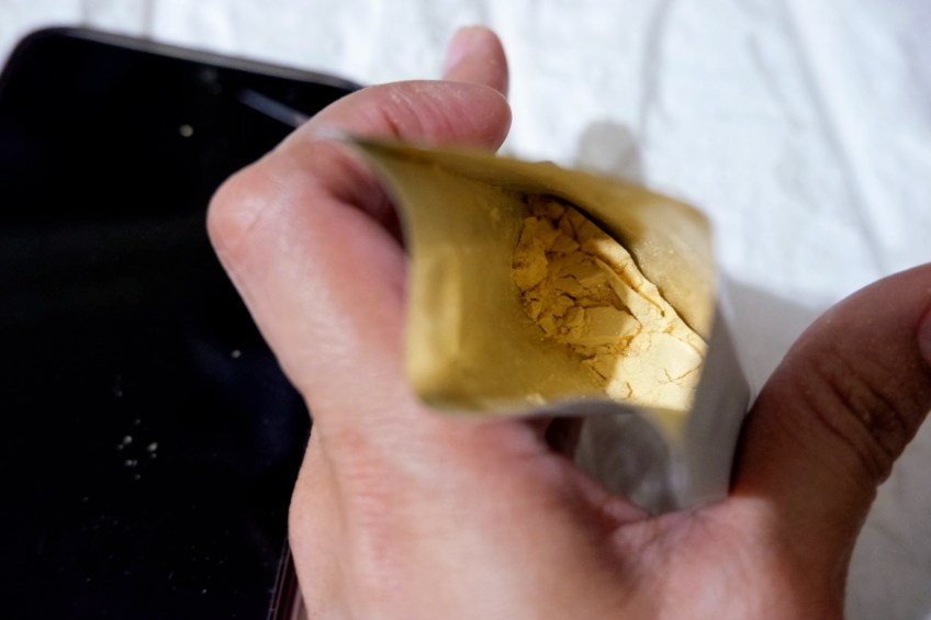 Pyoor 24k gold jelly masks review