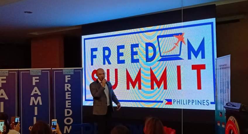 Freedom Summit