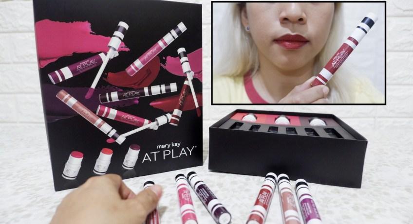 Mary Kay at Play Liquid Lip Color