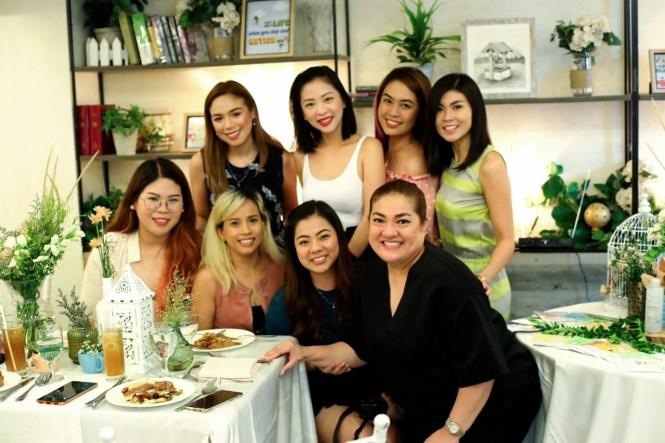 Esfolio Phillippines grand launch