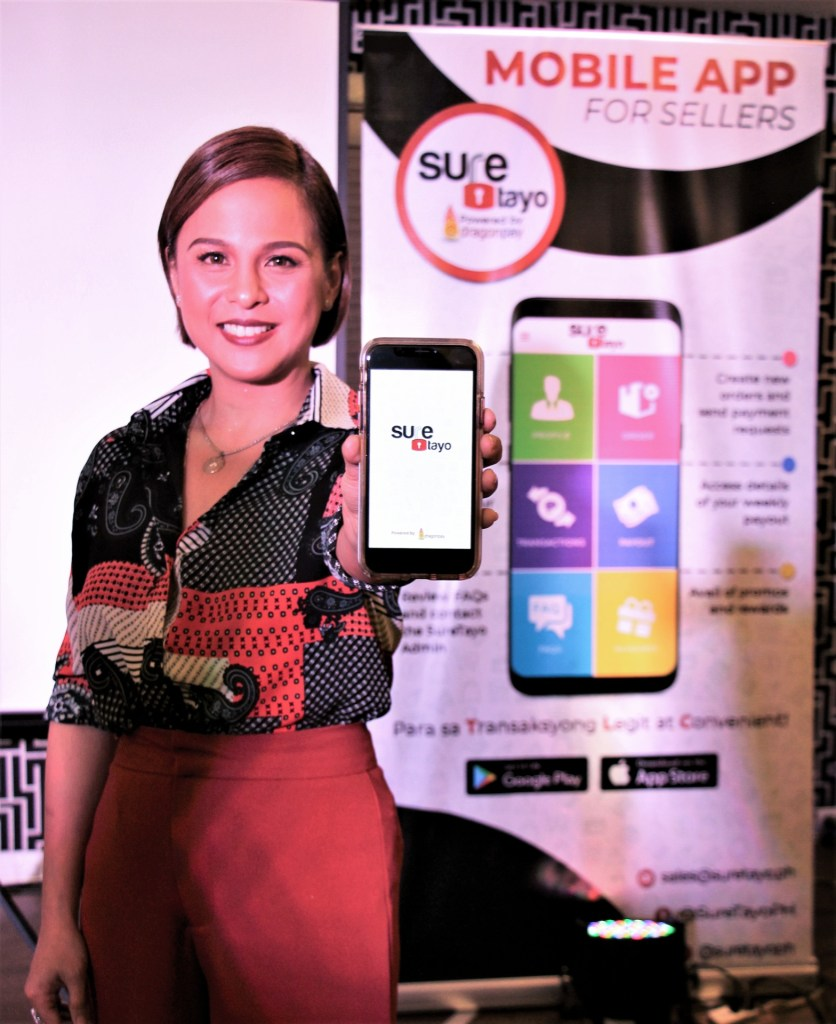 SureTayo App