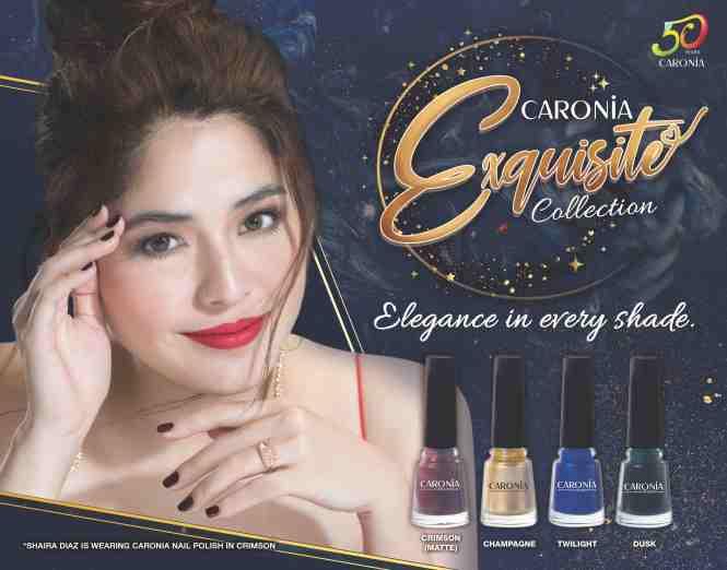 Caronia Exquisite Collection