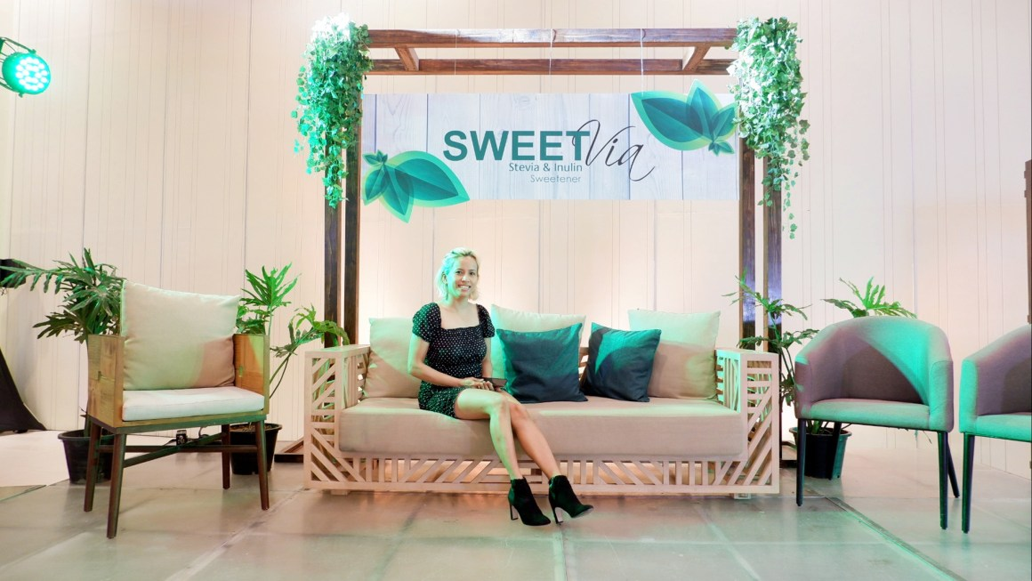 How to Get Your Sweet Treats without the Guilt with this Stevia with Inulin