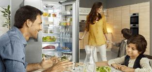 Beko refrigerator holidays