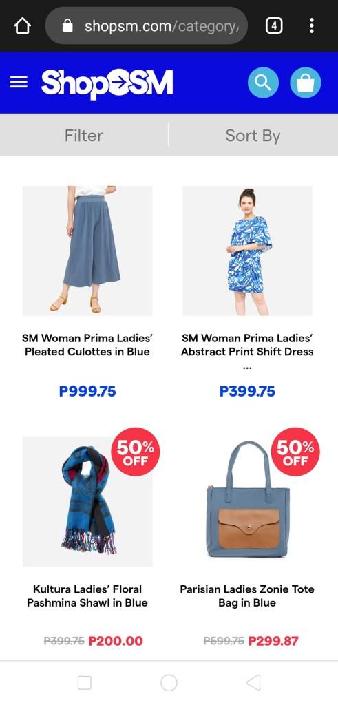 ShopSM review