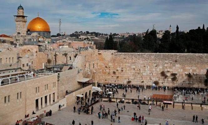 Dome of the Rock 7 Religious Sites to visit in the Middle East