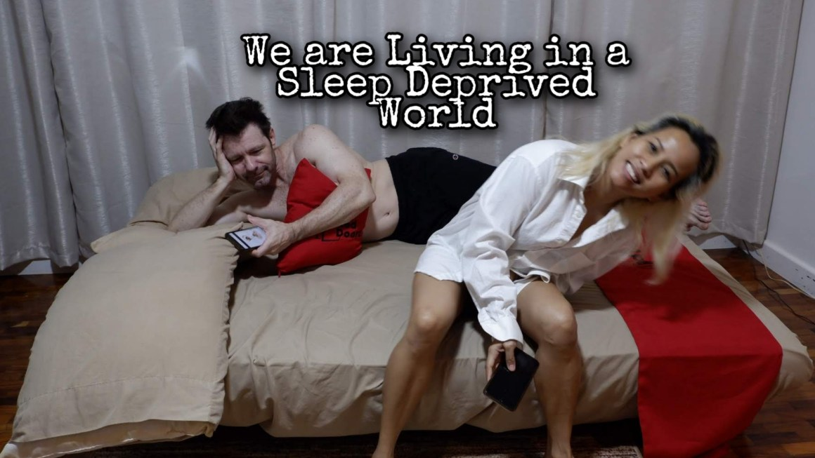 Philips Global Survey Reveals We Are Living in a Sleep Deprived World